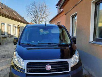 gebraucht Fiat Scudo Business Van L1H1 2,0 16V DPF Executive