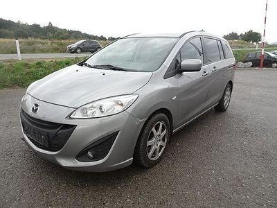 used Mazda 5 2,0i TX
