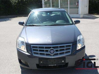 gebraucht Cadillac BLS 2,0 T Elegance Limousine