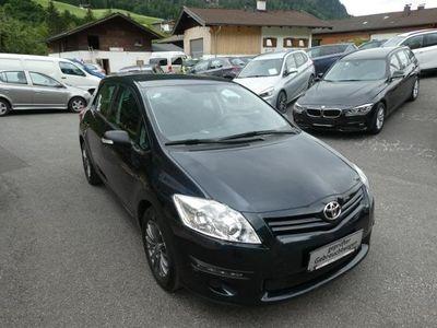 gebraucht Toyota Auris 1,33 dVVT-i S Young Titan