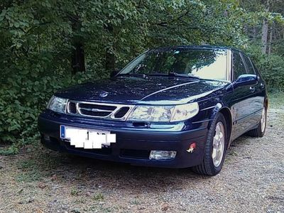 gebraucht Saab 9-5 SE Estate 2,0t Ecopower