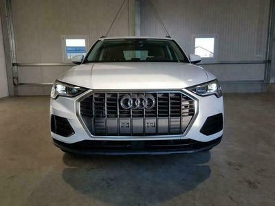 gebraucht Audi Q3 35 TFSI 150 PS-4JahreGarantie-AHK-Navi-el....