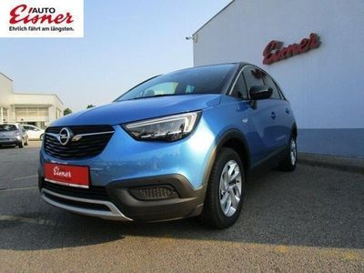 gebraucht Opel Crossland X Innovation 1.5