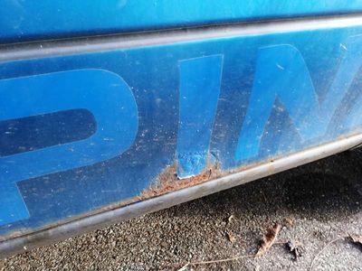 brugt Suzuki Swift 1.3glx Klein-/ Kompaktwagen,