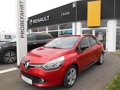 gebraucht Renault Clio GrandTour Limited Energy dCi 90