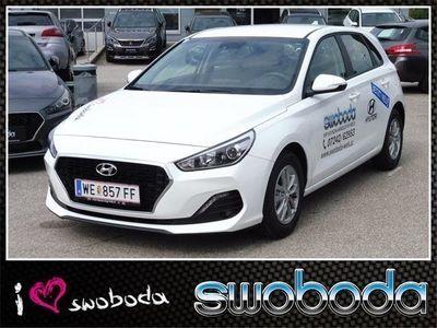used Hyundai i30 1,4 MPI Level 3 Limousine,