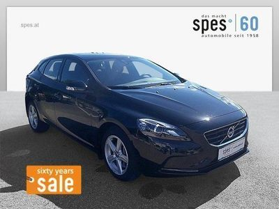 usata Volvo V40 D2 Geartronic Kinetic