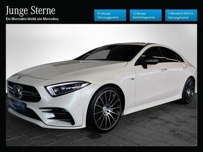 gebraucht Mercedes CLS53 AMG AMG 4Matic+