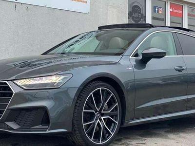 gebraucht Audi A7 Sportback 55 TFSI quattro *12 Monate Garantie*