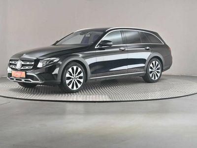 gebraucht Mercedes 220 E-KlasseT All-Terrain 4 Matic Aut. (909591)