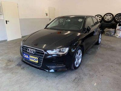 gebraucht Audi A3 Ambition quattro (8V1)