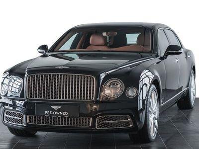 gebraucht Bentley Mulsanne Extended Wheelbase
