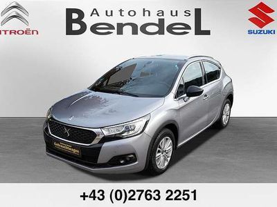 gebraucht DS Automobiles DS4 Crossback BlueHDi 120 S&S