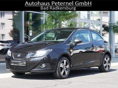 gebraucht Seat Ibiza SportCoupé Reference 1,4