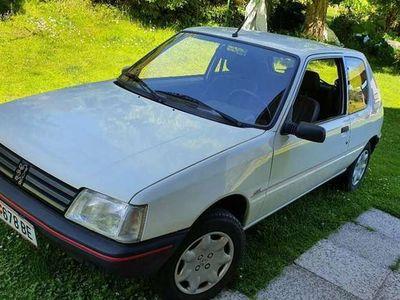 gebraucht Peugeot 205 Look