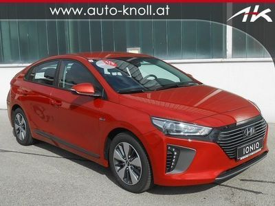 gebraucht Hyundai Ioniq 1,6 GDi Plug-In Hybrid PHEV Premium