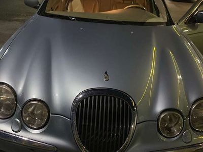 usata Jaguar S-Type 3.0 V6 Limousine,