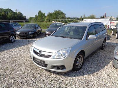 gebraucht Opel Vectra 1,9 CDTI