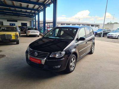 gebraucht VW Touran Comfortline BMT 1,9 TDI DPF