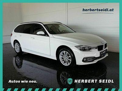 gebraucht BMW 116 3er Touring 316d Touring *NP € 44.233,- / LED / NAVI*,PS, 5 Türen, Schaltgetriebe