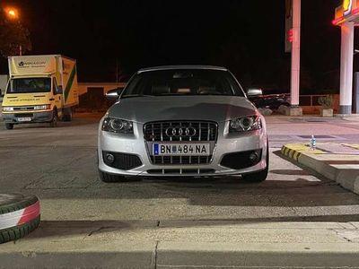 gebraucht Audi S3 8P 2,0 T Quattro