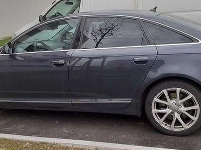 gebraucht Audi A6 Limousine