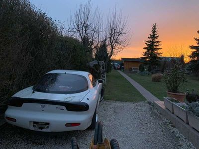 gebraucht Mazda RX7 FD Sportwagen / Coupé