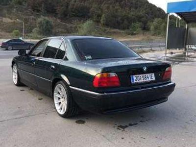 gebraucht BMW 740 7er-Reihe E38