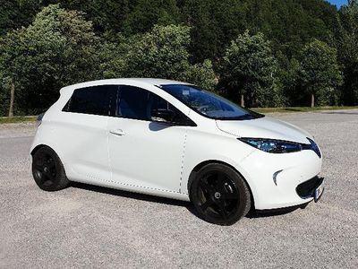 gebraucht Renault Zoe Intens Q210 (Batteriemiete) Schnelllader
