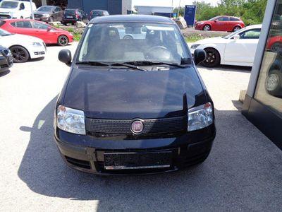 gebraucht Fiat Panda 1,1 ECO City