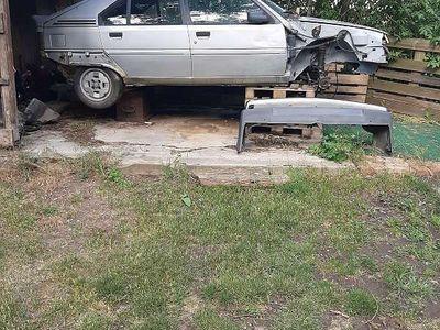 gebraucht Citroën BX Gti 16v und einen Gti Limousine