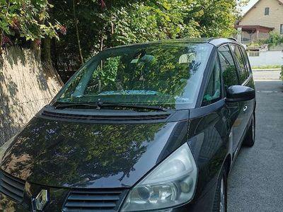 gebraucht Renault Espace 2,2dci Kombi / Family Van