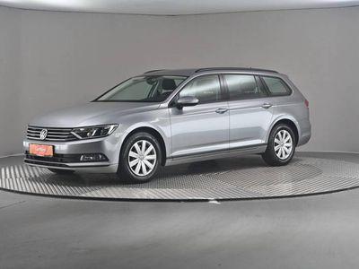 gebraucht VW Passat Variant 1.6 TDI BMT (906989)