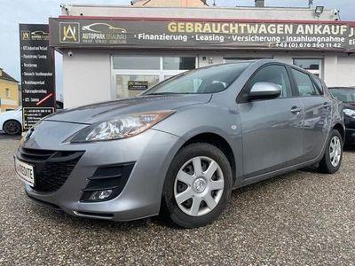 gebraucht Mazda 3 Sport CD109 TX **KREDIT**EINTAUSCH**