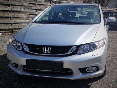 gebraucht Honda Civic 1,8 i-VTEC Executive Limousine,