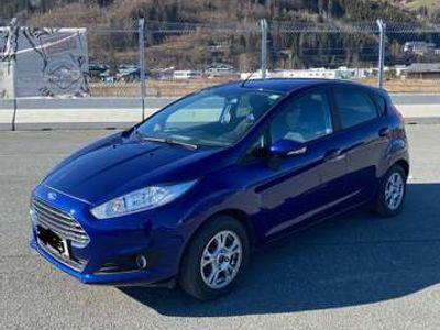 gebraucht Ford Fiesta Trend 1,0 Start/Stop Trend Start/Stop