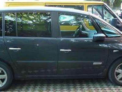 gebraucht Renault Espace Initiale 3,0 V6 dCi Aut.