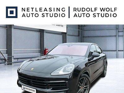 gebraucht Porsche Cayenne Coupe 3.0 V6 HeadUp/Luft/Bose/Sportabgas Sitzhzg.