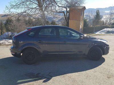 gebraucht Ford Ecosport Focus5T 1,6 DPF Limousine,