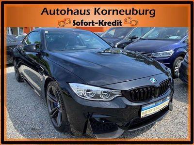 gebraucht BMW M4 M-DKG Coupe Aut.*CARBONDACH*LED*