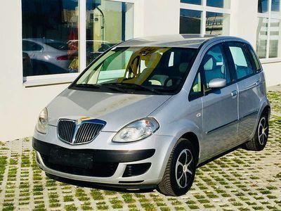 gebraucht Lancia Musa Top Zustand - mit Garantie - Eintausch Möglich Kombi / Family Van