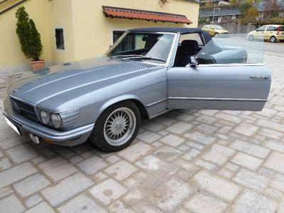 gebraucht Mercedes 280 SL300 SL Cabbrio