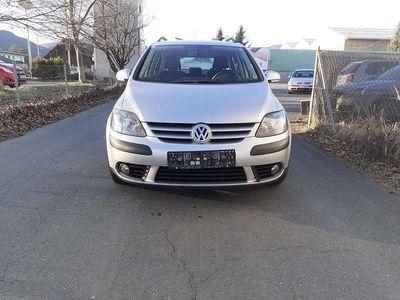 gebraucht VW Golf Plus Comfortline 1,4 Limousine