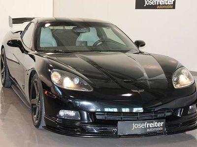gebraucht Corvette C6 Coupe 6,0 V8