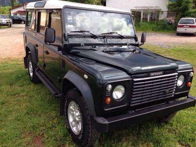 gebraucht Land Rover Defender 110 TD5 SUV / Geländewagen