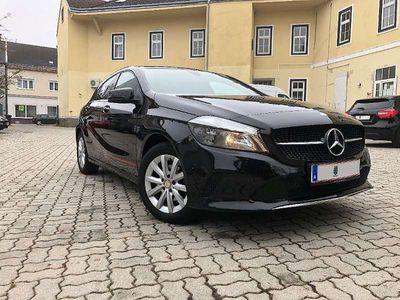 gebraucht Mercedes 180 A-KlasseUrban Klein-/ Kompaktwagen