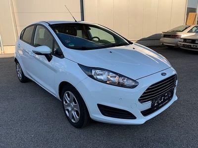 used Ford Fiesta Trend 1,5 TDCi''Sitzh.*W-Paket*Navi*R-Ka/Ka/Ka+me