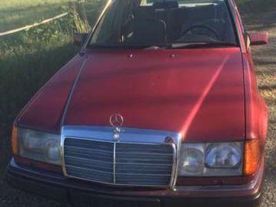 gebraucht Mercedes 250 W 124
