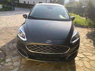 gebraucht Ford Fiesta Fiesta VIGNALETitanium 1,0 EcoBoost Start/Stop Limousine