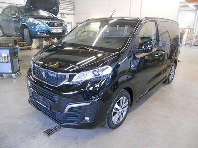 gebraucht Peugeot Traveller Allure L1 BlueHDI 180 S&S EAT6